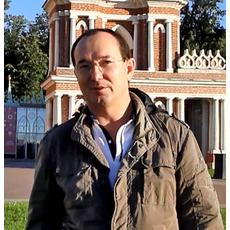Видеограф Марат Даутов
