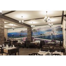 GREG, ресторан с банкетным залом в Стерлитамаке