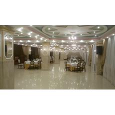 Mamounia Lounge, ресторан с банкетным залом в Стерлитамаке