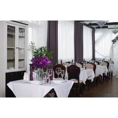 Бухарест, ресторан с банкетным залом в Стерлитамаке