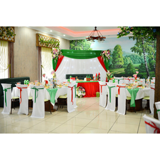 Алга, ресторан с банкетным залом в Стерлитамаке
