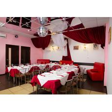 кафе LION, ресторан с банкетным залом в Стерлитамаке Услуги