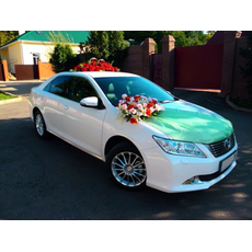 Toyota Camry, аренда авто на свадьбу Услуги