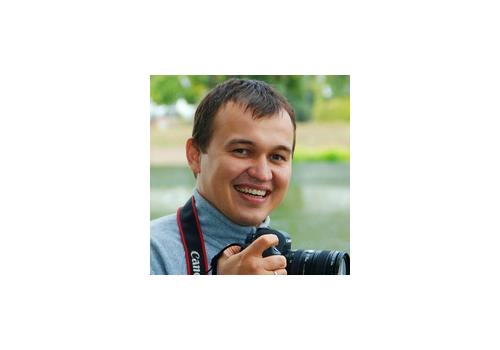 Видеограф Нафис Гумеров