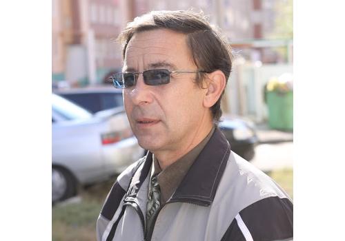 Видеограф Сергей Цыганков