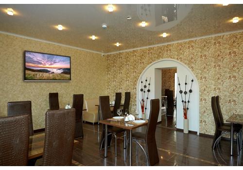 Ариран, ресторан с банкетным залом в Стерлитамаке