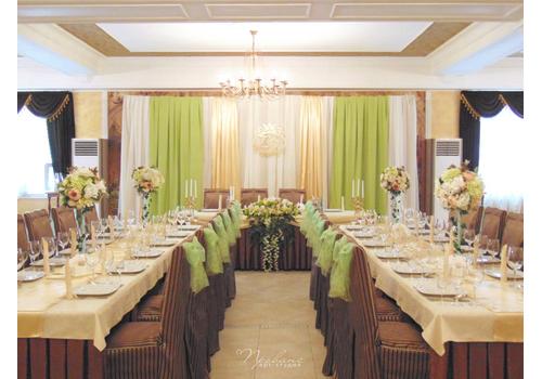 Куганак, ресторан с банкетным залом в Стерлитамаке
