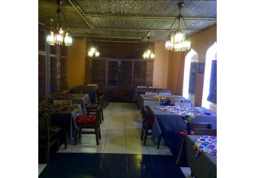 Дастархан, ресторан с банкетным залом в Стерлитамаке